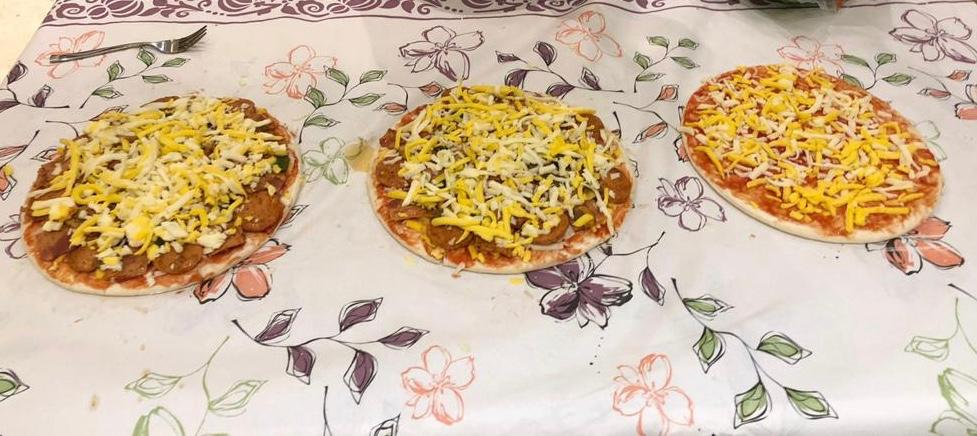 پیتزا پز ارزان